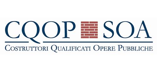 Certificazione CQOP SOA